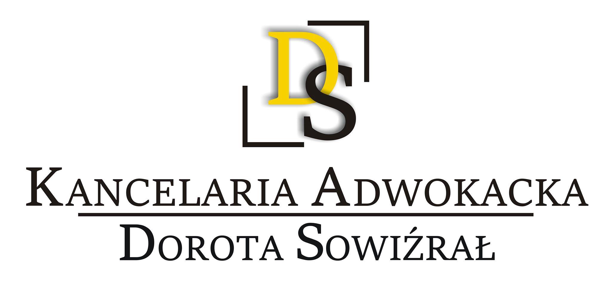 Dorota Sowiźrał Adwokat